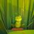 La grenouille aux souliers perçés_VOX