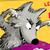 Le doudou du loup
